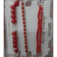 Martisor bratara 3/set